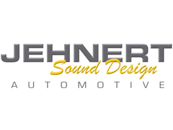 Logo Jehnert Sound Design